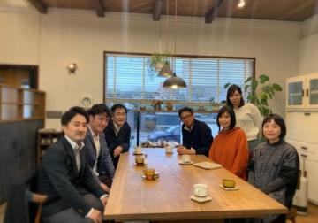東京で有名なリノベーション会社S社様がわざわざ・・・