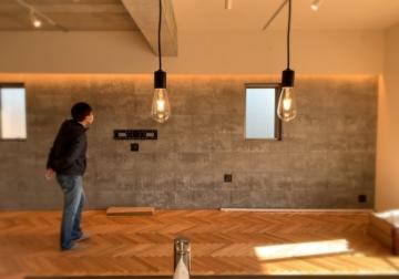 名古屋市郊外のマンションリノベーション完成!