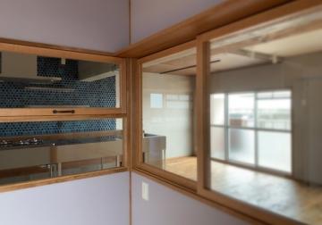 名古屋市郊外の持家マンションリノベーション完成!