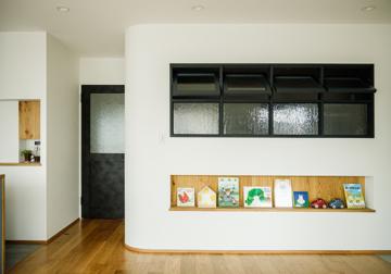 施工事例『leende』(名古屋市郊外マンション)のストーリー掲載しました