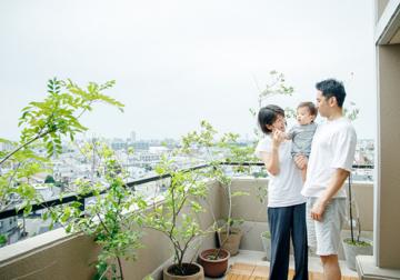 施工事例『iloinen』(名古屋市千種区マンション)のストーリーを掲載しました