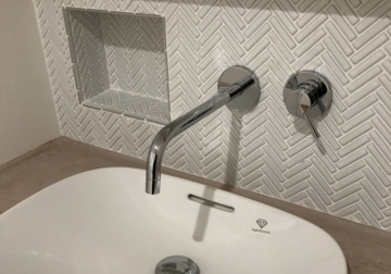 壁水栓の魅力