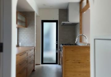 緑区でハウスメーカーの戸建てリノベーションが完成。